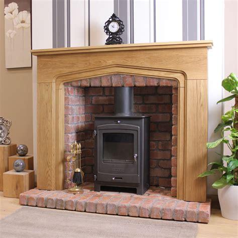 Fireplace Surrounds Oak by Surround Surrounds Made To Measure Bespoke