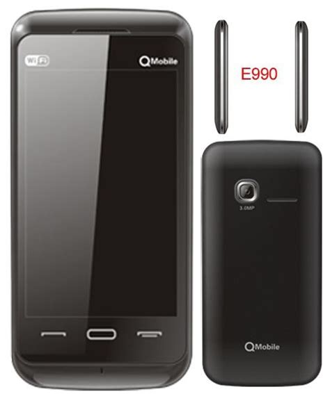 qmobile e990 themes qmobile e990 wifi price in pakistan full specifications