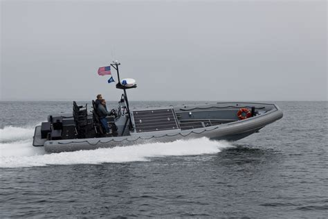inflatable boats hamilton willard marine to deliver five additional rigid inflatable