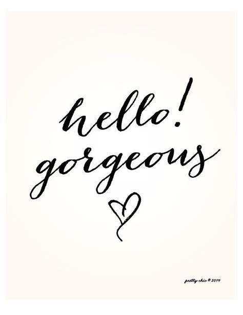 sobeautiful hellobeautiful hello gorgeous your inner beauty shines through so