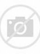 Junior Girl Models Spread