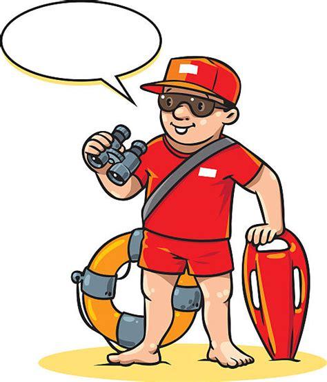 Royalty Free Lifeguard Cap Clip Vector Images