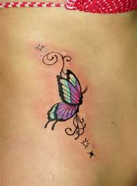Free Small Butterfly Tattoos  Designs And Ideas