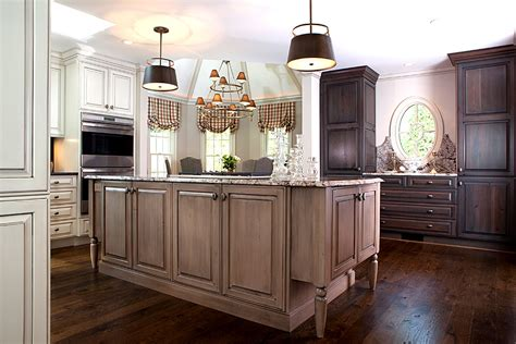 atlanta kitchen remodel glazer design and construction