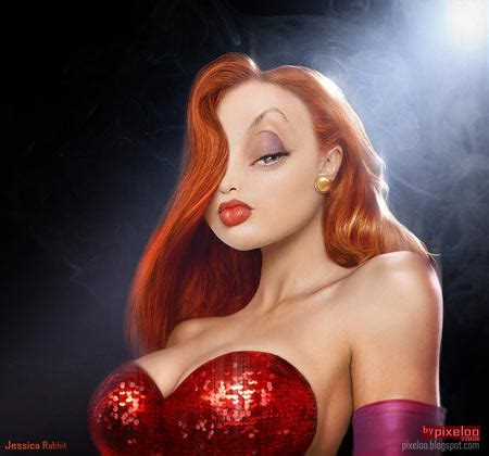 jessica rabbit botched and comics jessica rabbit cosplay