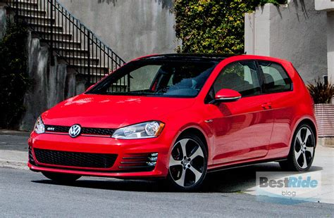 gti volkswagen 2015 review 2015 volkswagen golf gti se true to the