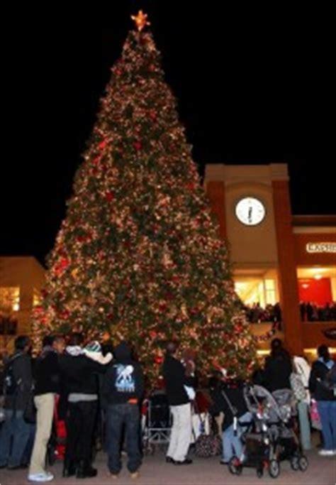 2012 grand illuminations christmas tree lightings and more