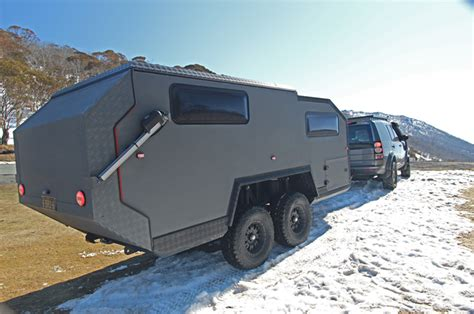 Road House Trailer by Bruder Exp 6 Road Trailer The Awesomer