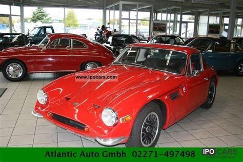 1970 Tvr Vixen 1970 Tvr Vixen 1600 S Ii Car Photo And Specs