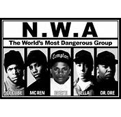Respect The NEXT – Nwa