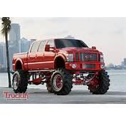 Top 10 Trucks Of 2010 2005 Ford F250