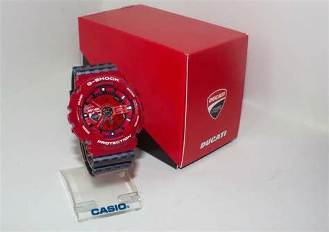 Casio G Shock Ga 110 Serie Ducati g shock ducati ga 110 live casio photos