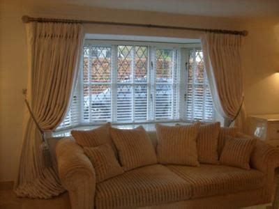 curtains for a bow window 17 best ideas about bow window curtains on bay