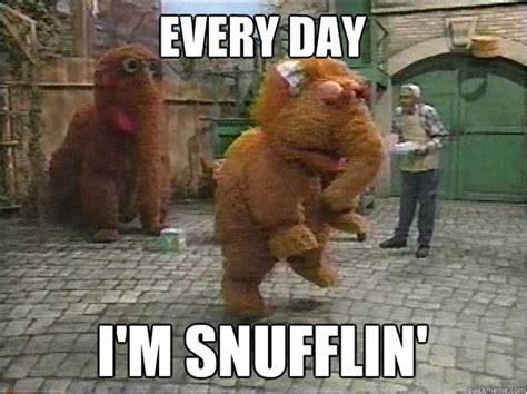 Im Funny Memes - every day im shufflin meme weknowmemes