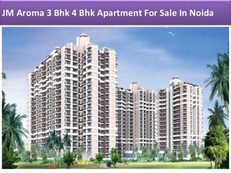 3 4 bhk flat for sale in sun sky park re max realty solutions jm aroma 3 bhk 4 bhk apartment for sale in noida