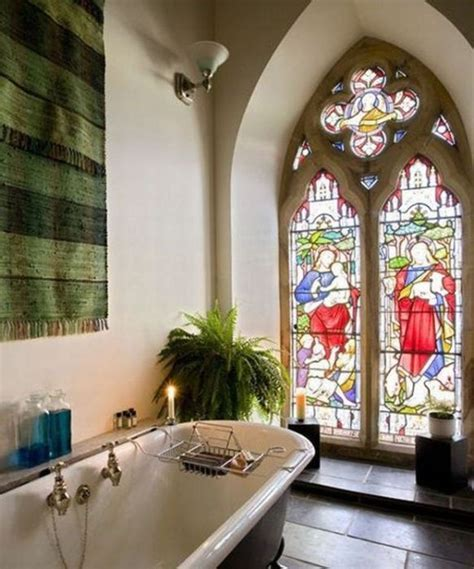 church gets converted into a beautiful home 12 pics