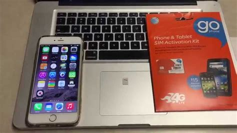 Iphone At T by Iphone 6 Plus Verizon On At T Prepaid No Unlock Needed