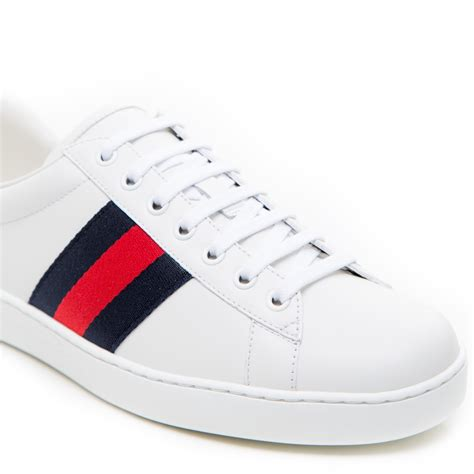 gucci erkek sneakers ayakkabi gucad  white