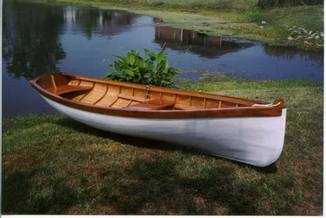 Handmade Canoe For Sale - handmade 2005 for sale for 4 500 boats from usa