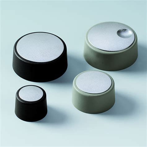 Colored Stove Knobs by New Matt Chrome Covers For Okw S Designer Knobs