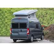 Starterre Camping Car  Hymercar Ayers Rock