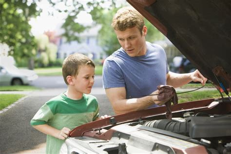 Kaos Dads Auto Shop how to save hundreds of dollars annually on car repairs