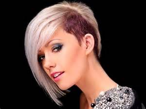 exciting shorter hair syles for thick hair short hairstyles make a statement of fashion