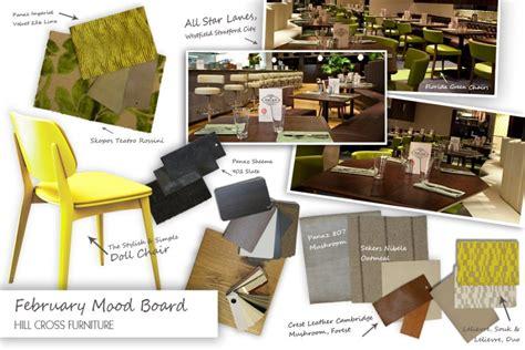 February Mood Board, Restaurant Design   Hillcross