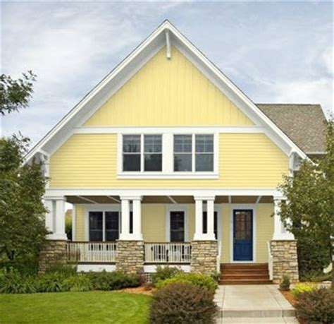 blue house yellow door yellow house blue door home exterior pinterest
