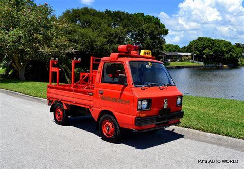 subaru truck 2018 1986 subaru truck f15 kissimmee 2018