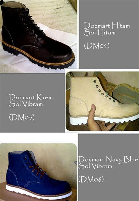 Sepatu Wanita Dewasa Yumeida Trendy Anti Air jual sepatu boots outdoor docmart pineapple s shop