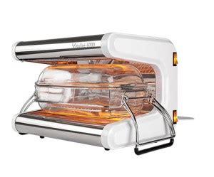 le infrarouge cuisine un four infrarouge pour une cuisine saine l omnicuiseur vitalit 233
