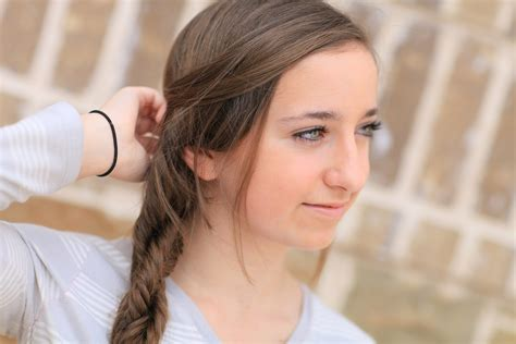 Braided Hairstyles For Ages 10 12 by Braids For 12 Year Olds Pictures To Pin On