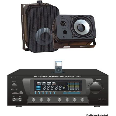 patio sound system design patio stereo system outdoor goods