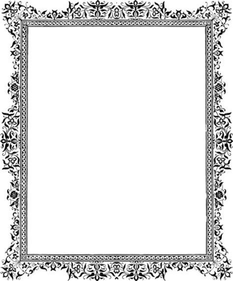 Rainbow Stripe Rug Free Clip Art Frame Borders 021312 187 Vector Clip Art Free