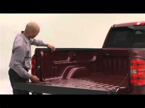 2014 silverado how to video: how to use the cargo tie
