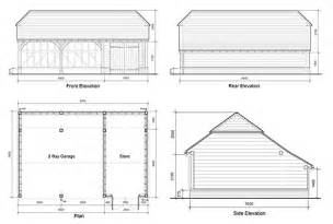 uk garage designs oak garage plans tuinschuur pinterest best garage