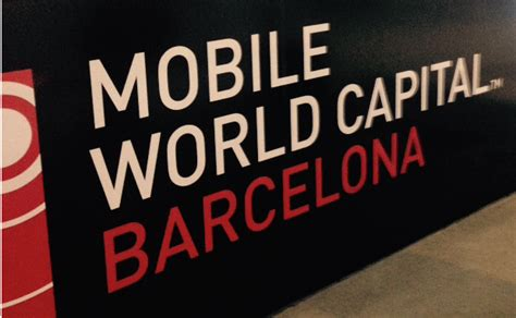gmc corp gmc corp particip 243 en el mobile world congress barcelona