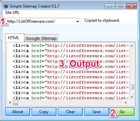 sitemap generator php free slimniyaseru