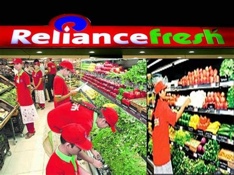 How To Use Reliance Retail Gift Card - cimdr sangli ppt on reliance fresh 2012 authorstream