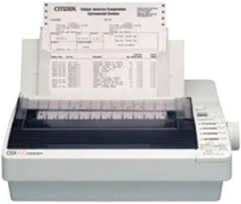 jenis printer apa yang terbaik untuk ppob