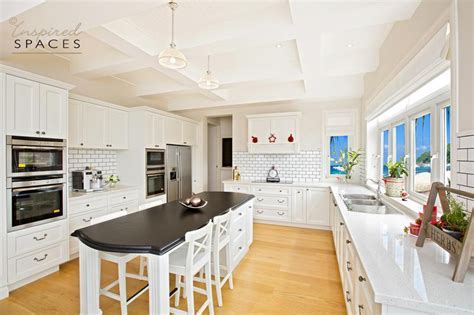 hampton kitchen makeover  inspired spaces  twin creek