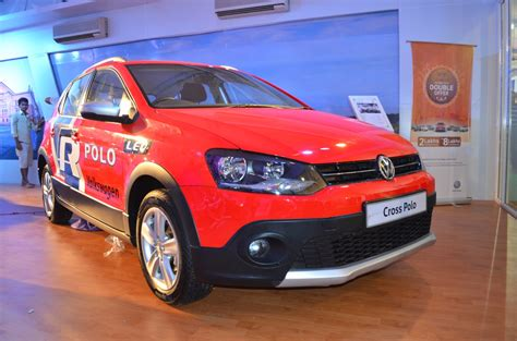 volkswagen nepal vw cross polo 1 6 showcased at nepal auto show 2017