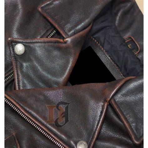 Harley Davidson Mens Jacket by Buy Harley Mens Distressed Vintage Black Leather Jacket