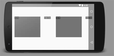 android attributeset layout width android render content of viewgroup twice stack overflow