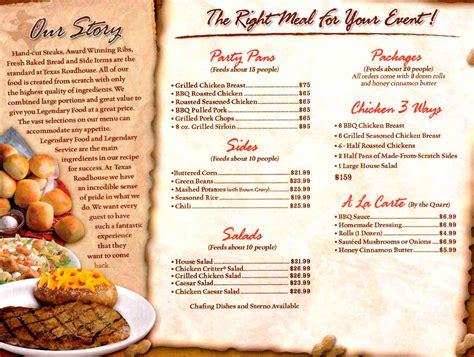 texas road house menu tinley park illinois steakhouse family restaurant texas roadhouse locations