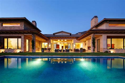 luxury spanish style homes luxury spanish style hacienda in marisol malibu available