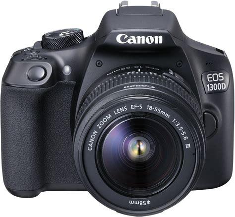 Dslr Kamera Canon canon eos 1300d digitale spiegelreflexkamera kamera