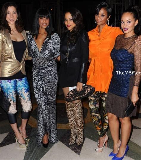 tasha marbury clothing line tasha marbury s london fashion week alexander mcqueen long