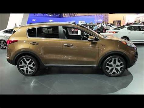 2017 kia sportage review, ratings, specs, prices, and